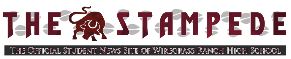 The student news site of Wiregrass Ranch High School