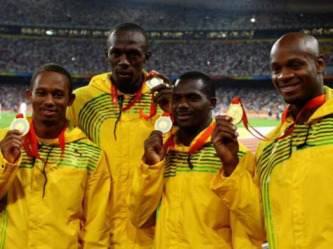 Usain Bolt gets 2008 Olympic medal taken away