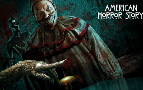 Halloween Horror Nights is Back at Universal