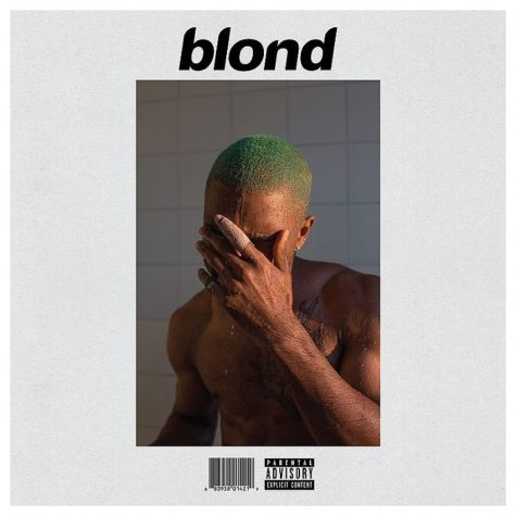 "Frank Ocean's ""Blonde"" Review"