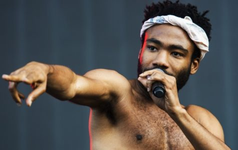 Childish Gambino Pharos Concert