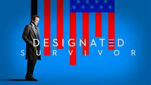 """Designated Survivor"" makes the government entertaining again"