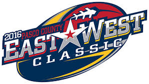 The All-star football Logo.