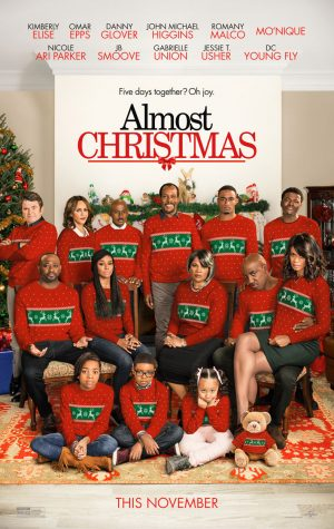 """Almost Christmas"" Movie Review"