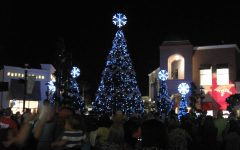 The Shops at Wiregrass starts the holiday season with Symphony in Lights