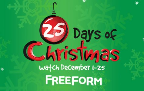 "Freeform's ""25 Days of Christmas"" is back for its 20th year"