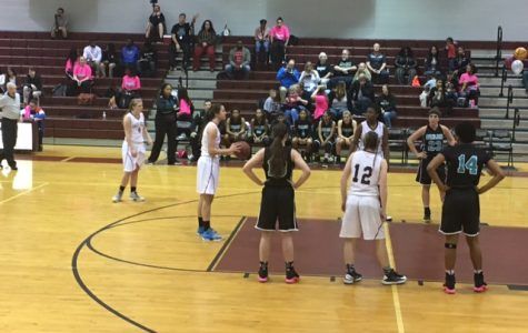 Girls basketball defeats Sunlake, qualifies for Districts