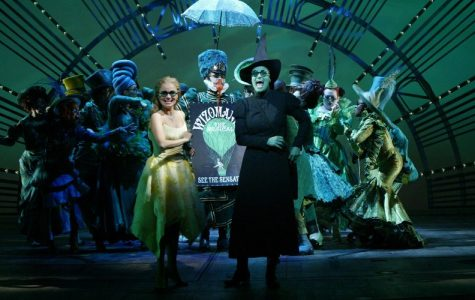 Wicked comes to Tampa