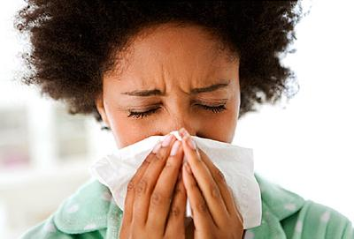 Highly contagious illnesses spreading throughout the U.S