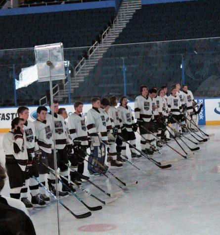 Wiregrass hockey season ends in heartbreak