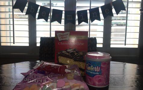 A Valentines day DIY
