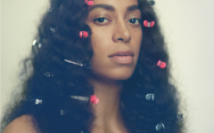 Solange's 2016 Album