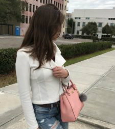 Fashion Flare- Spring style clothing edition