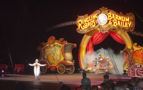 After 146 years, Ringling Brothers and Barnum & Bailey Circus is closing