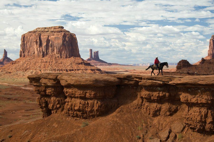 Film Fiend: top six Western films