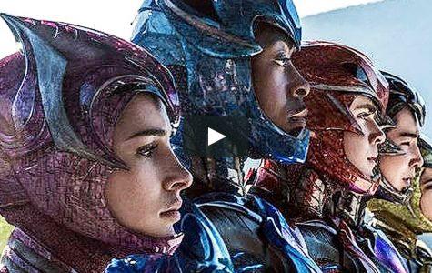 """Power Rangers (2017)"" spoiler free review"
