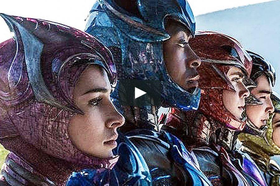 Power Rangers (2017) spoiler free review