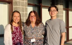 National Merit Scholarship Semi-Finalists