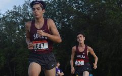 Wiregrass boys take first in Cross Country Conference meet