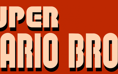 The early history of Super Mario Bros.