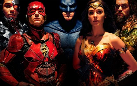 """Justice League"" fails to impress"