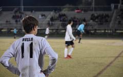 Boys' soccer breakout season