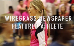 Featured Athlete: Volleyball player, Sara Harvey