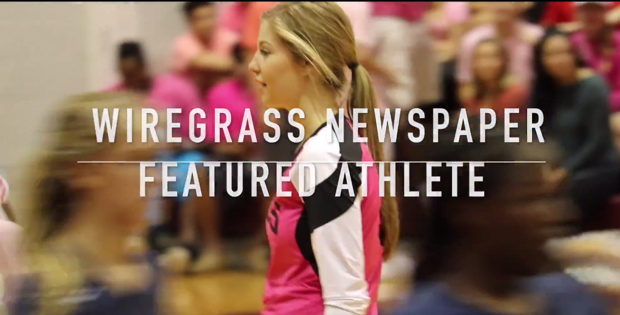 Featured Athlete: Sara Harvey