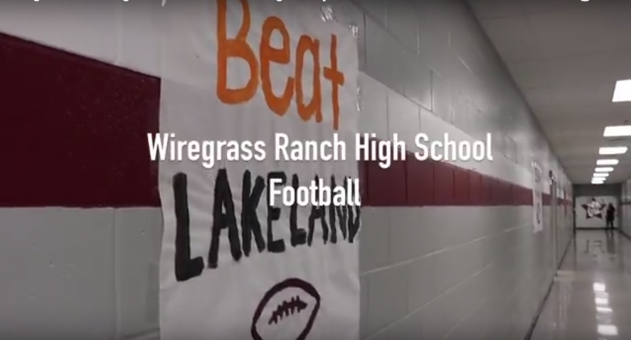 Wiregrass preps for Lakeland game