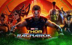 Thor: Ragnarok brings new life to Marvel