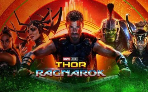 Thor: Ragnarok brings new life to Marvel
