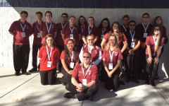Wiregrass Thespians are headed to States