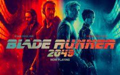 """Why """"BLADE RUNNER 2049"""" is my favorite movie of 2017"""