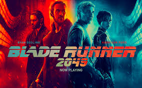 "Why ""BLADE RUNNER 2049"" is my favorite movie of 2017"