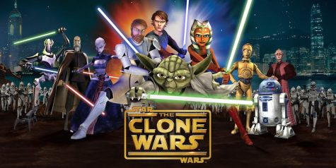'Star Wars: The Clone Wars'