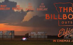 A Monumental Comedic Drama: Three Billboards Outside Ebbing Missouri