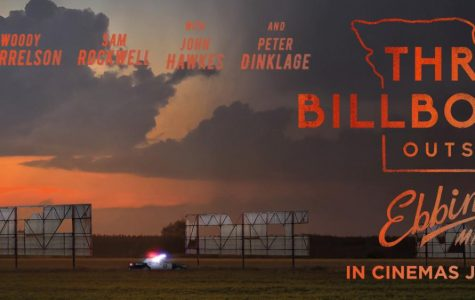 A Monumental Comedic Drama: Three Billboards Outside Ebbing Missouri