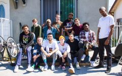 BROCKHAMPTON: A genre of their own