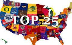 College football rankings flawed