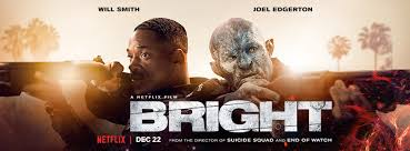 Bright shows a different side of racism
