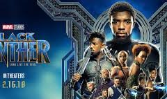 Black Panther rules at Box Office
