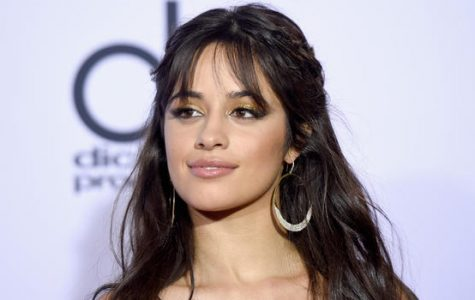 Number 1 Billboard Artist: Camila Cabello