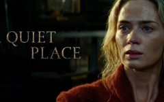 A Quiet Place: A silent trimuph