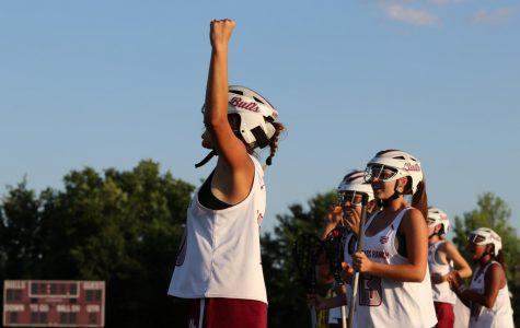 Girls Lacrosse: Senior Night