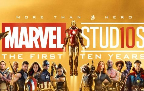 The Marvel cinematic universe's long-lasting legacy