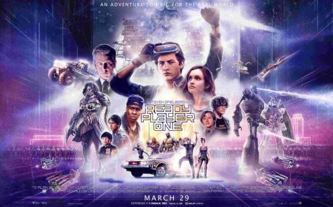 Ready Player One: A pop culture fan's dream