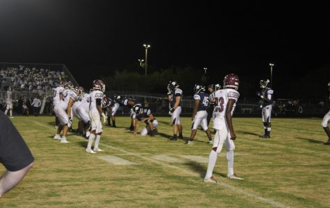 Wiregrass football triumphs against Wharton