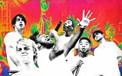 Iridescence: BROCKHAMPTON does it again