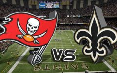 Bucs rally against the Saints in a week one shootout