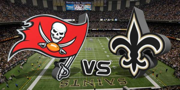 The Tampa Bay Buccaneers played the New Orleans in their 2018 season-opener.